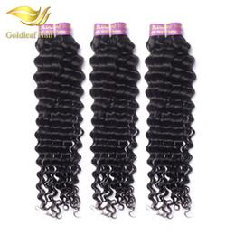 $enCountryForm.capitalKeyWord Canada - 3 Bundles Brazilian Curly Virgin Hair Unprocessed Brazilian Malaysian Peruvian Indian Virgin Hair Deep Wave Hair Weave Bundles