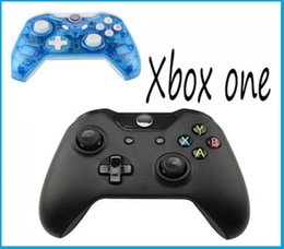 $enCountryForm.capitalKeyWord NZ - 10pcs New Wireless Controller For Xbox One Controller Gamepad Joystick For Microsoft XBOX One Console dhlfree