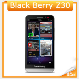 Touchscreen cameras online shopping - BlackBerry Z30 Mobile phone quot Touchscreen Dual Core GB RAM GB ROM G G G Network GPS WIFI Unlocked Z30 refurbished Cellphone