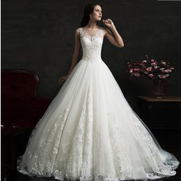Discount Cheap Simple Layered Wedding Dresses | 2017 Cheap Simple ...