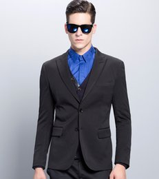 Grey Casual Suit For Men Online | Grey Casual Suit For Men for Sale