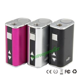 Eleaf iStick Mini Battery 1050mAh 10W iStick Full Pack Kit 2200mAh Battery fit all EGO 510 E Cigarette For Aspire Atomizers