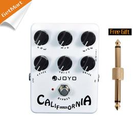 Sound Effects Canada - JOYO JF-15 California Sound Mesa Boogie Guitar Effects Pedal MU0015