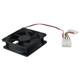 $enCountryForm.capitalKeyWord UK - Wholesale- 120mm PC CPU Cooling Fan 12v 4 Pin Computer Case Cooler Connector For Computer 1 pc Computer radiator fan Heat sink