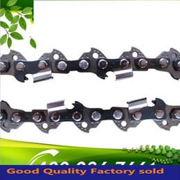 Livraison gratuite de haute qualité scie à chaîne à chaîne, 404,104DL ajustement ms070 36 pouces modèles de bar tronçonneuse