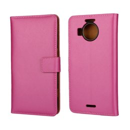 In Flip Case Cover For Microsoft Lumia 640 950 Xl New Arrival High Quality Flip Leather Protective Phone Cover Bag Mobile Book Superior Quality