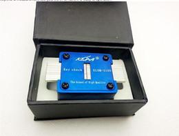 $enCountryForm.capitalKeyWord NZ - Original KLOM 3100 Key Check Keyway Check Auto Locksmith Tools Checker Lock Pick Set Lockpick Key Measure Machine