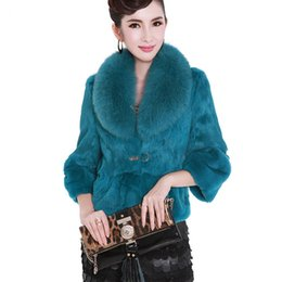 Discount Fox Fur Pieces | 2017 Fox Fur Pieces on Sale at DHgate.com