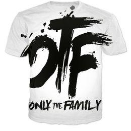 $enCountryForm.capitalKeyWord Canada - w1208 Alisister new fashion dtf letter t shirt ony the family print women men graphics t-shirt harajuku tee shirt mens 3d t-shirt tops