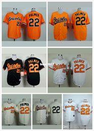 37b04bf0e53 ... Discount throwback orioles jersey Cheap Baltimore Orioles 22 Jim Palmer  Jersey 1982 1970 1954 Orange White ...