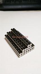 $enCountryForm.capitalKeyWord NZ - 50pcs Neodymium Disc Mini 4X5mm Rare Earth N35 Strong Magnets Craft Models