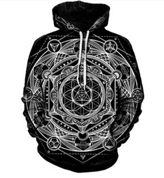 funny sweatshirts hoodies UK - 2017 Autumn Winter Men Women New Fashion 3D Hoodies Esoteric Printing Casual Hoody Funny Sweatshirt XK122