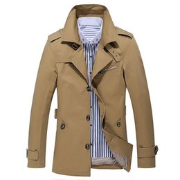Discount Cheap Long Coats For Mens | 2017 Cheap Long Coats For ...