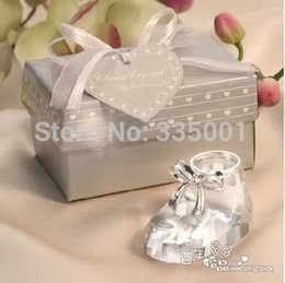 baby shower party favor gift and giveaways for cute princess baby shoes party souvenir 100pcs lot