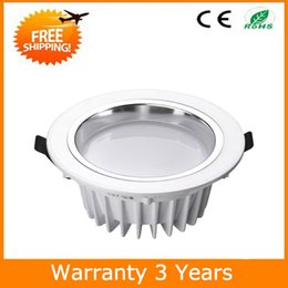 $enCountryForm.capitalKeyWord Canada - 18W Waterproof LED Downlight IP68 LED Down Light IP65 Dimmable 15PCS 3 Years Warranty Manufacturer Supply CE RoHS Free Shipping