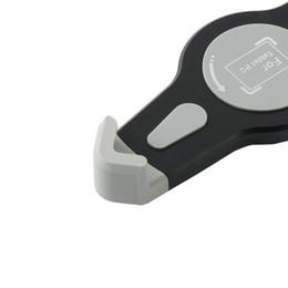 1 pc Universel Réglable De Voiture noir Siège Arrière Appui-Tête Support De Support Pour ipad 2 3 4 Air Tablet PC GPS mini Tablette Neuf