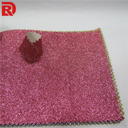 Pink Glitter Wallpaper Wholesale Canada - pink glitter wallpaper silver fabric wallpaper and traditional wallpaper