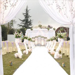 2018 Hawaii Wedding Venues Rmoantic Carpet 1m Width 25 M Roll Non Woven