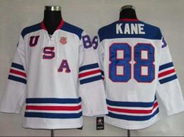 $enCountryForm.capitalKeyWord Canada - 30 Teams-Wholesale Custom 2010 Olympic Team USA 88 Patrick Kane White Ice Hockey Jerseys Embroidery Logos Any Name Any No .