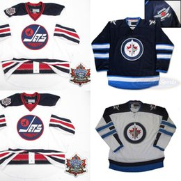 wholesale dealer a4570 e4b5d Winnipeg Jets Heritage Classic Jersey Online Shopping ...