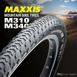 $enCountryForm.capitalKeyWord NZ - 2pcs MAXXIS M310 340 27.5 26 * 1.95 Ultra-light mountain bike folding tires