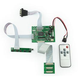 $enCountryForm.capitalKeyWord NZ - VGA 2AV 50PIN TTL DS Driver Controller Board Module with Remote Kit for Raspberry PI 2 TFT LCD Display Panel DIY Monitor free shipping