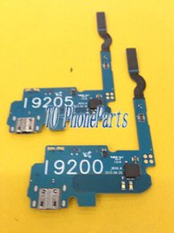 Micro flex cable online shopping - DHL Micro USB Charging Connector Port Flex Cable For Samsung Galaxy Mega i9200 I9205