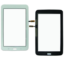Wholesale Touch Screen Digitizer for Samsung Galaxy Tab 3 7.0 Lite T110 T113 T116 T111 Digitizer