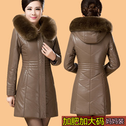 Discount Plus Size Heavy Winter Coats | 2017 Plus Size Heavy ...