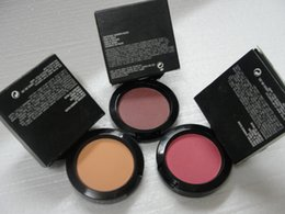 Chinese  Retail inventories low sales random color Blush 6g + free lipstick manufacturers