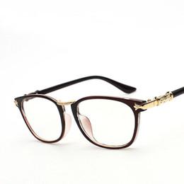 d53bee49a07 Floral Eyewear Frames UK - Women Eyeglass Spectacle frame myopia glasses  optical frame glasses eyewear brand