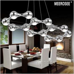Italian New Design Modern LED Chandelier Light Lustres Suspension Hanging Lamp Fixture For Foyer Dining Room Home Lighting