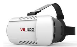 "$enCountryForm.capitalKeyWord NZ - 2016 New VR Box Upgrated Version VR Virtual Reality Glasses VR Glasses Rift Google Cardboard 3D Movie for 4.0""- 6.0"" Phone"