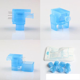 $enCountryForm.capitalKeyWord Canada - 5pcs lot New products 9 Needle Mesotherapy Gun Needle Ampoule Injector Syringe Nutrition Needle Home Automation Anti Wrinkle Pigment Ageing