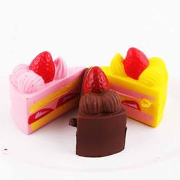 $enCountryForm.capitalKeyWord Canada - DHL Free Shipping 6CM Cute Squishy Strawberry Cake Scented Super Slow Rising Kids Toy Cute Gift