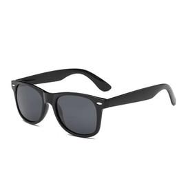China Classic vintage folding sunglasses folding unisex sun glasses man and women eyewear sports glasses square driving glasses suppliers