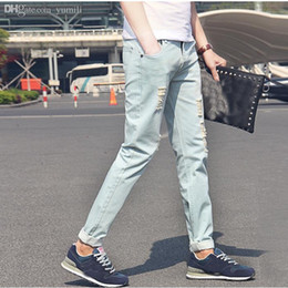Discount Mens Skinny Jeans Large Sizes | 2017 Mens Skinny Jeans ...