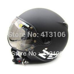 Discount check pad - Wholesale-ZEUS 210 Matt Black MOMO Motorcycle helmet, Free shipping, Removable washable check pads, Removable sun visor,