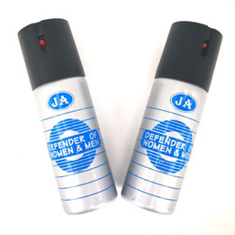 Discount personal protection - 60mL Pepper Spray Self Defense Device Body Guard for personal safe protection