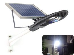 $enCountryForm.capitalKeyWord Australia - IP65 Integrated All in One Remote Control 20W 30W Solar Power LED Street Light Lamp Outdoor Garden Lighting with 5M Cable ON Off LLFA