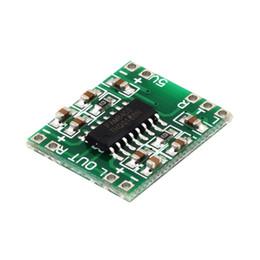 2pcs classe d 2x3w PAM8403 Ultra Mini Miniature numérique amplificateur de puissance Conseil tout neuf