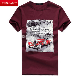 Men Classic Car Shirts Suppliers Best Men Classic Car Shirts