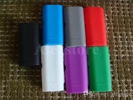 $enCountryForm.capitalKeyWord Canada - Silicone Case Silicon Cases Bag Colorful Rubber Sleeve protective cover silica gel Skin For kanger kangertech subox mini 50w Box Vape Mod