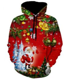 $enCountryForm.capitalKeyWord UK - Newest Fashion Women Men Jingle Bells Christmas Tree Santa Claus Funny 3D Printed Casual Hoodies Sweatshirt Plus Size 83