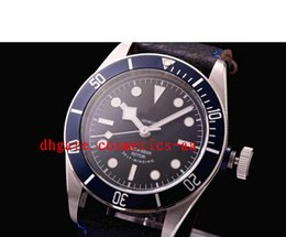 luxury watches s 2019 - Luxury Watches Top Super Edition On Bracelet ETA2824 -2 Black Dial Watch Leather Watch S S Men's Watches cheap luxu
