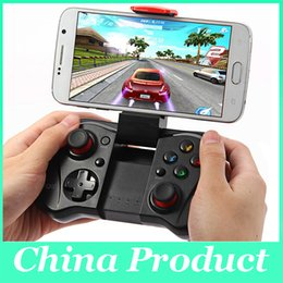 $enCountryForm.capitalKeyWord Canada - Newest iPega PG-9033 Wireless Bluetooth Gaming Controller Controle Gamepad Android Joystick for iPhone Android iOS PC TV 010209