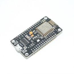 Großhandel Wholesale-V3 Wireless-Modul NodeMcu 4M Bytes Lua WIFI Internet der Dinge Entwicklungsboard ESP8266 für Arduino-kompatibel