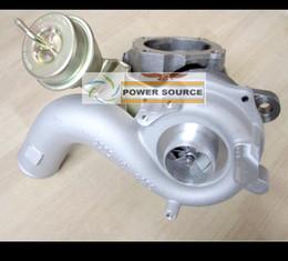 Audi turbine online shopping - Free Ship K04 Turbocharger turbine Turbo For AUDI A3 TT T Upgraded SEAT Ibiza VW Beetle T L HP