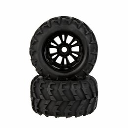 China 2Pcs RC 1 8 Car Wheel Rim and Tire 810006 for Traxxas HSP Tamiya HPI Kyosho RC Car order<$18no track cheap hpi cars suppliers