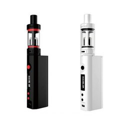 China Best quality clone Kanger Subox mini starter kit Sub tank mini 4.5ml atomizer Variable Wattage KBOX Kangertech Box Mod DHL fre suppliers